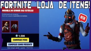 Fortnite Shop-Today's store 29/04/2019 * New MARVEL Skin