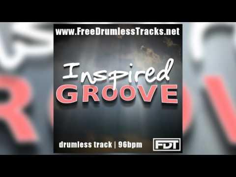 FDT Inspired Groove - Drumless (www.FreeDrumlessTracks.net)