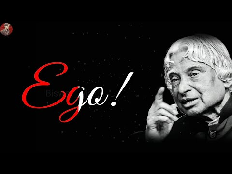 Ego Inspiration By Dr Apj Abdul Kalam Sir New Whatsapp Status