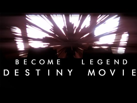 Destiny-Become Legend (Movie) #MOTW
