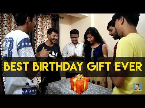 Best Birthday Gift Ever    Chetan Lokhande