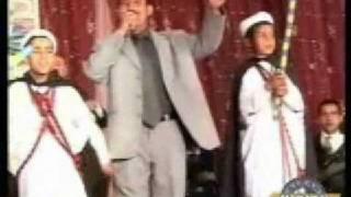 Mekki el Berkani Boya Wana Chayabni Shor Barad