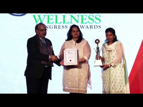 World Health & Wellness Congress & Awards 2017
