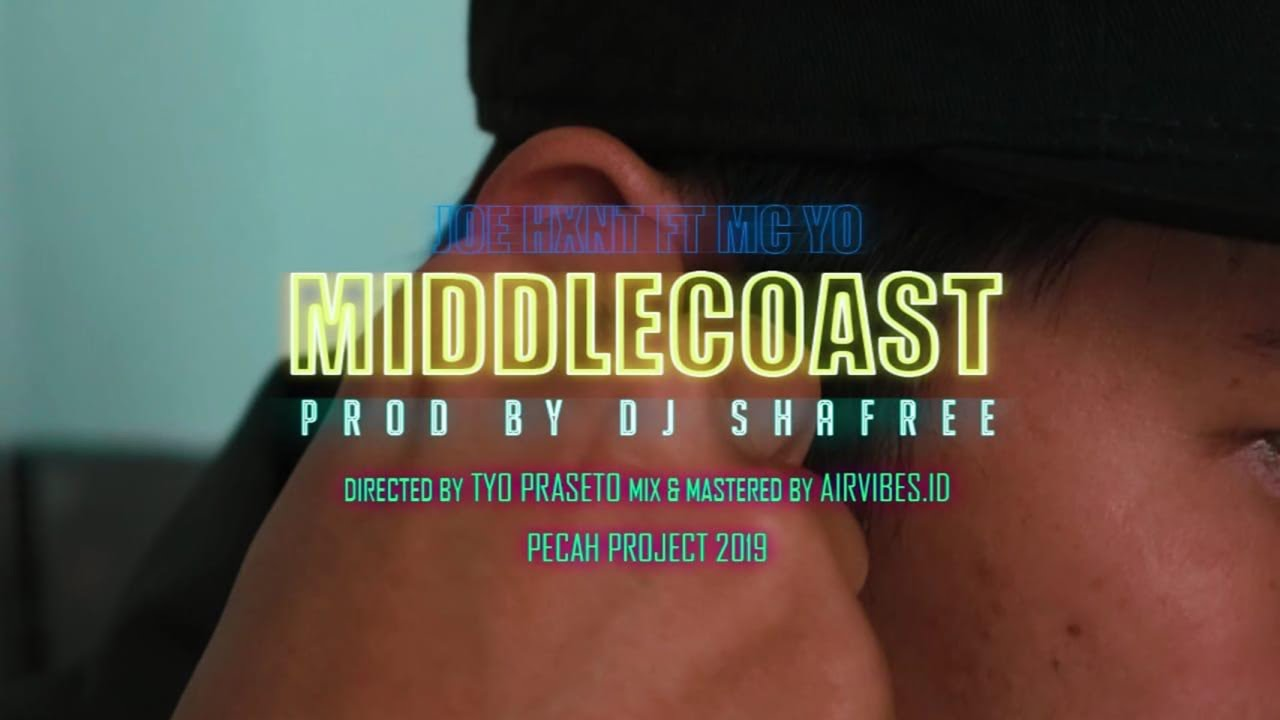 Download MiddleCoast - Joe Hxnt x MC Yo ( Prod. DJ Shafree ) [ OFFICIAL VIDEO ]
