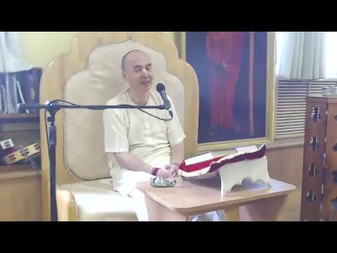 Шримад Бхагаватам 4.18.7 - Юга Аватара прабху