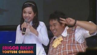 Mong Đợi Ngậm Ngùi - Bạch Long ft Phi Thanh Vân, Hoàng Mập, Kim Huyền