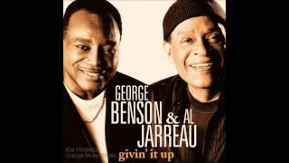 Let It Rain   George Benson & Al Jarreau feat  Patti Austin HQ