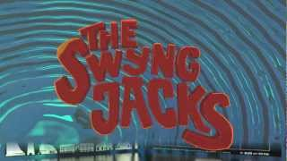 Swyng Jacks - Heart Of Gold (Hot Rod From Outer Space)