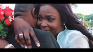 Moise Mbiye - YE OYO [Bruno e kembi Mariage/weddingday]
