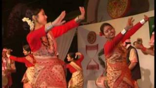 Indian Dance Part 3 by Asiatravel.com
