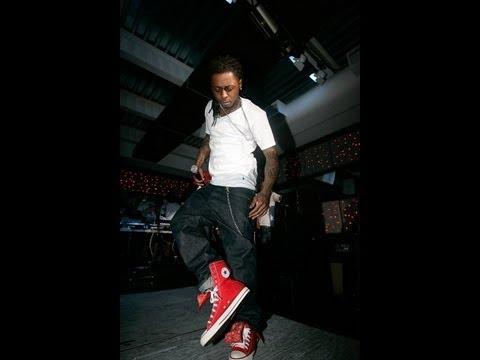 lil Wayne shoes (Chimera   Supra) - YouTube a14d9d7c3