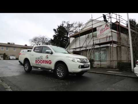Albion Roofing Services, Glasgow