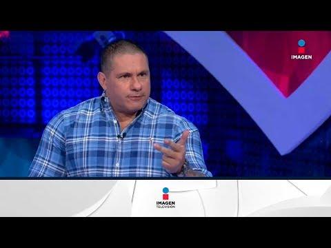 David Páramo está de acuerdo con AMLO y su elección para negociador de TLCAN | Noticias con Ciro
