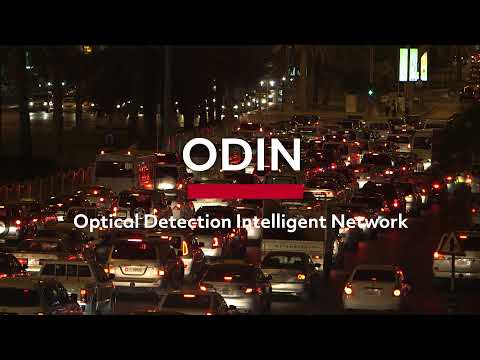 Optical Detection Information Network