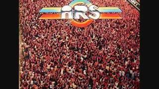 Atlanta Rhythm Section- Back Up Against The Wall(Live) 1979