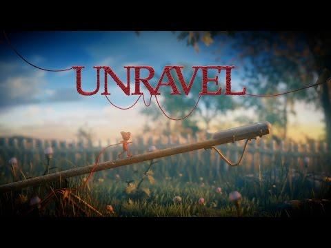 Unravel Dev Diary #3 - Rätsel