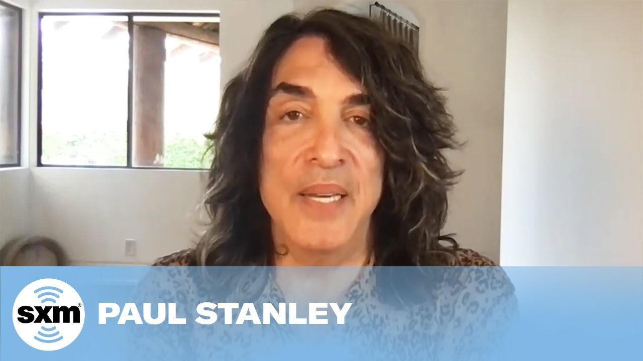 Paul Stanley Thought Kiss' First Album Was