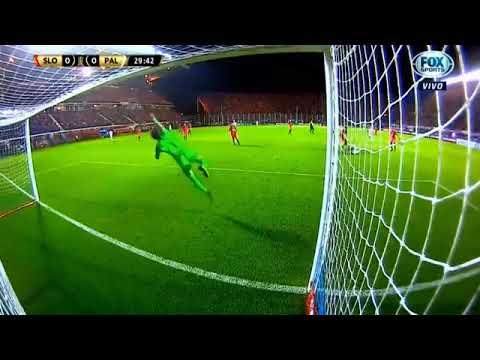 San lorenzo vs Primeiras 1x0 tropeço do palmeira duas bola na trave