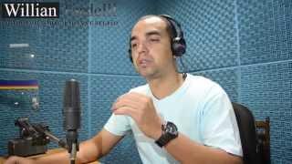 Comando 190 - Rádio Cidade Araxá, 26 de setembro 2014, sexta-feira com Willian Tardelli.
