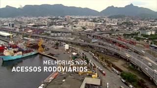 Conheça a expansão do Porto do Futuro no Rio de Janeiro