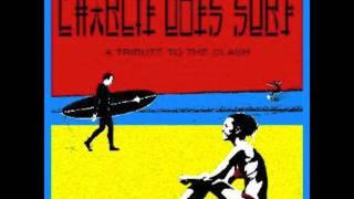 Urban Surf Kings - Clampdown