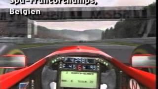 Grand Prix 3 (Microprose, 2000)
