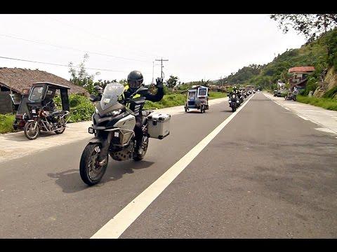 MINDANAO FREEDOM RIDE 2016 (HD)