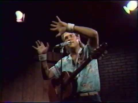 Tom TBone Stankus sings Existential Blues