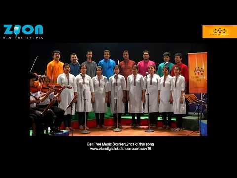 Latest malayalam Christmas Carol 2016 MARUVINU MAZHAYAI(CAROLSAV 2016)Official Video