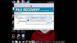 How To Crack and use Seagate File Recovery 2 0