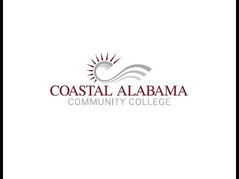BIO 101 Introductory Video (Coastal Alabama Community College)