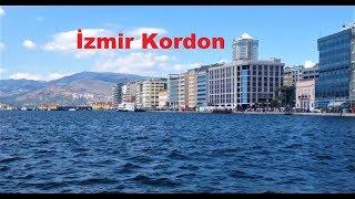 İzmir Konak Kordon