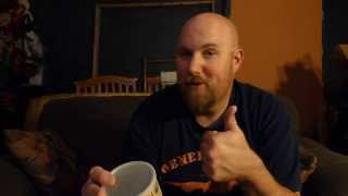 Quick Pipe Tobacco Reviews: Captain Cool by McClelland