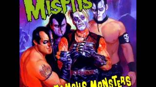 Misfits Famous Monster 1.Kong At The Gates 00:00 2.Forbbiden Zone 1...