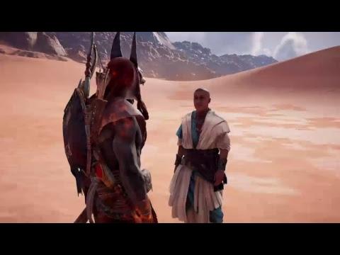 Assassins Creed Origins: Preparing For Curse of the Pharaohs!