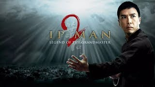 Ip Man Vs Twister
