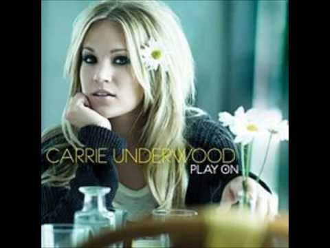 Carrie Underwood - Undo It (Audio)
