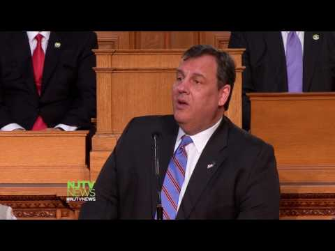 Governor Christie: Lottery Funds Can Help Fix Our Long-Term Pension Problem