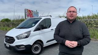 Ford Transit Custom review - TransportTalk