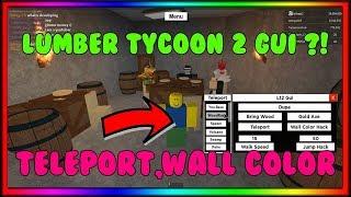 Download Lumber Tycoon 2 Exploit Jjsploit Gui Script Grey Wall Dupe