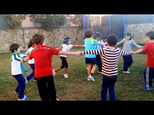 juegos para hacer al aire libre con adolescentes