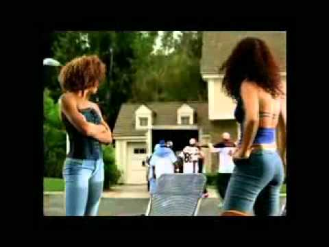 Usher - What's A Man To Do(Studio56 Official Video)