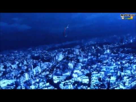 Accel World : Haru vs Nomi