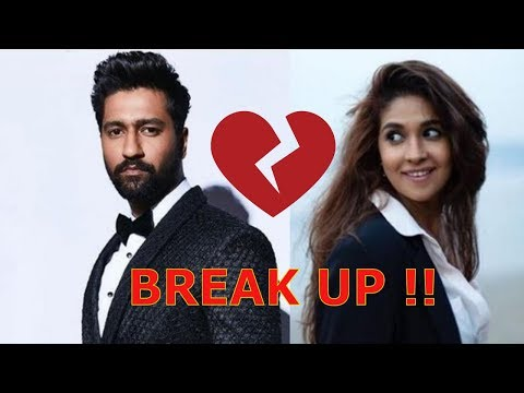 'harleen-sethi'-on-breakup-with-'vicky-kaushal'-|-whats-thalle-|-aaho!!
