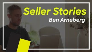 Selling Your FBA Business - Ben