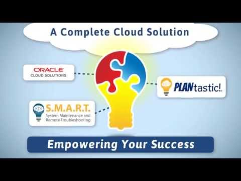 Oracle Planning and Budgeting Cloud Service (PBCS) by KPI