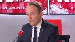 Pierre de Villiers, invité de RTL du 16 décembre 2019