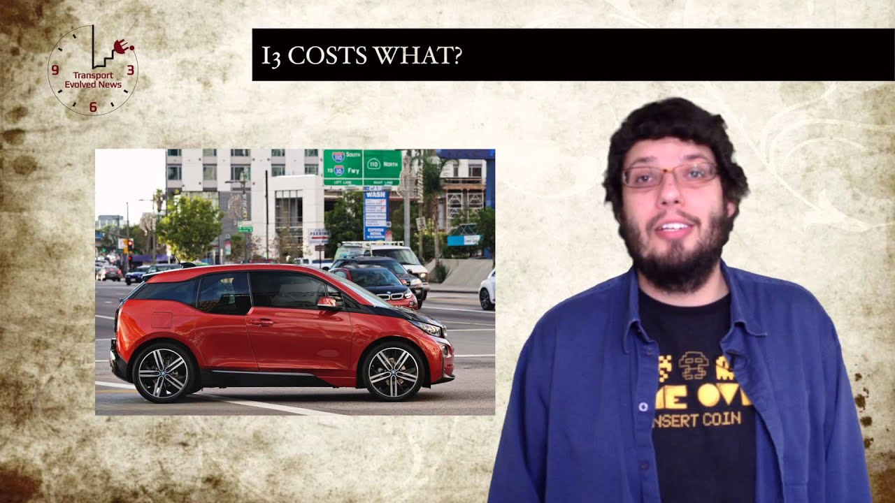 t.e.n. electric car news april 4, 2014. ep28: elr recall, polar