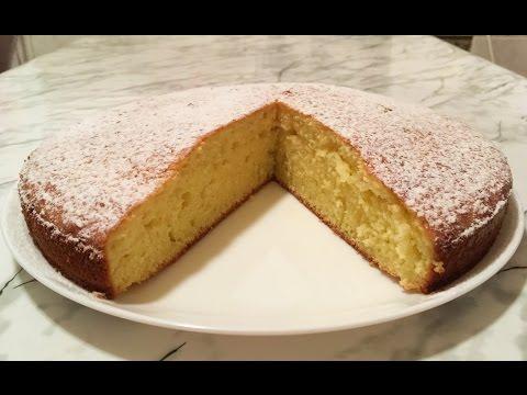 Манник на Кефире/Пирог с Манкой/Semolina Cake/Очень Простой Рецепт(Быстро и Вкусно)