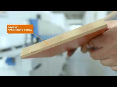 WD-396JS кромкооблицовочный станок для скошенных панелей от WDMAX